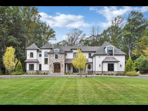 7 Shadow Rd Upper Saddle River, NJ 07458 | Joshua M. Baris | Realtor | NJLux.com
