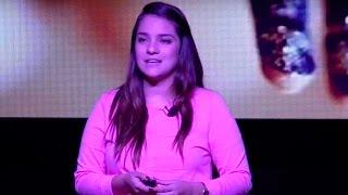 Resiliencia: Fracaso…luego Existo | Sofía Aparicio | TEDxAntiguoCuscatlan