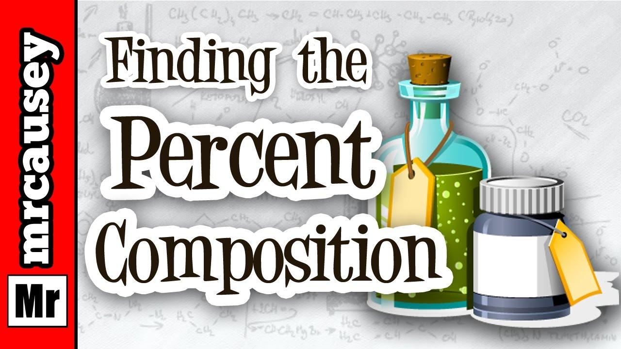 Determining Empirical and Molecular Formulas | Chemistry