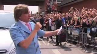 Alan Partridge: Alpha Papa - Premiere Sizzle Reel
