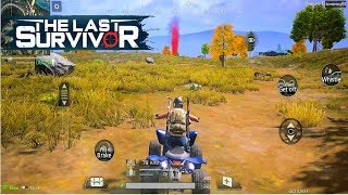The Last Survivor : Stay Alive Beta Gameplay (Android) HD