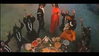 Bhoot Raja - ChaalBaaz / Плутовка 1989