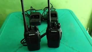 Video Cara mem-pairingkan/mencocokkan HT Baofeng BF-888s   Bahasa Indonesia download MP3, 3GP, MP4, WEBM, AVI, FLV November 2017
