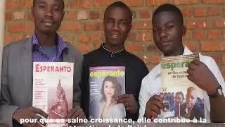 2020 VEKI: Koncerto el Afriko  – Joël Muhire