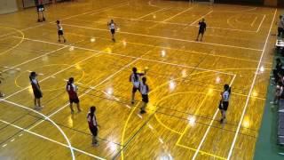 2016/04/29 (7) ハンドボール 高校総体 富士市体育館