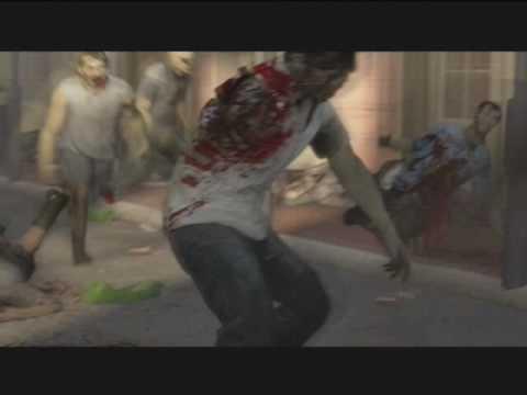 Left 4 Dead 2 E3 2009 Trailer