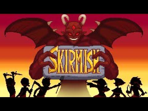 Skirmish by Extra Nice