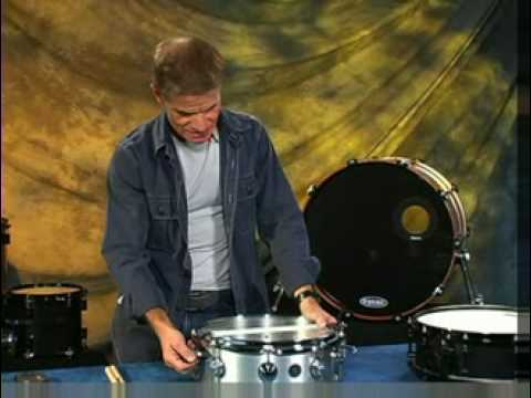 drum tuning with bob gatzen the snare youtube. Black Bedroom Furniture Sets. Home Design Ideas