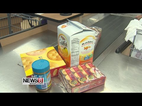 School lunches: What's the price tag of convenience?