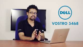 Dell Vostro 5468 Review thumbnail
