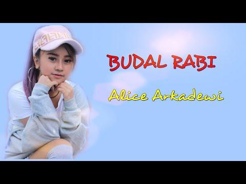 Alice Arkadewi - Budal Rabi (Official Music Video)