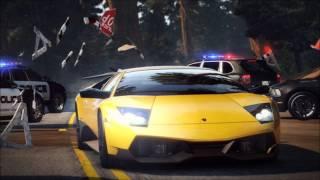 Скачать Need For Speed Hot Pursuit Lupe Fiasco Shining Down Feat Matthew Santos