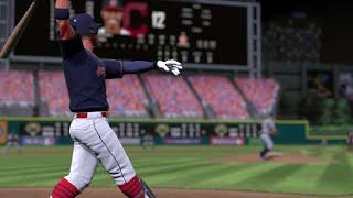 R.B.I. Baseball 18 on mobile