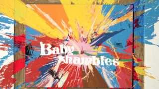 Babyshambles - Sequel To The Prequel (Album Spot)