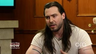 Andrew W.K. On Drug Use: 'I Experimented With Everything I Was Able To' | Larry King Now | Ora.TV
