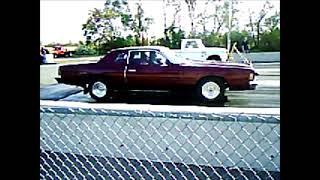 Chrysler Cordoba 1975