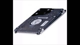 661 2929   Hard Drive, 80GB, 4200RPM