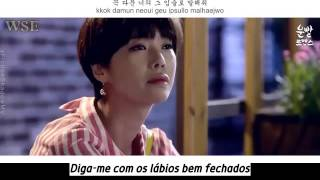 Soyou - Tell Me (Legendado PT-BR)