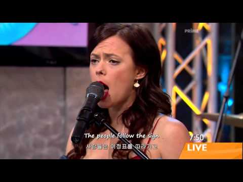 Lenka - The Show