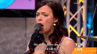 Repeat youtube video Lenka - The Show