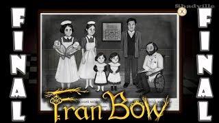 Fran Bow Прохождение #5: Дом безумия. Глава 5 (Финал)