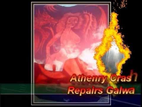Athenry Crash Repairs