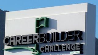 PGA TOUR LIVE coverage of the 2017 CareerBuilder Challenge