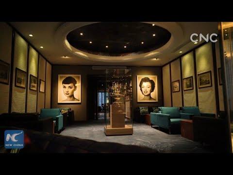 Trending China: Art Hotel
