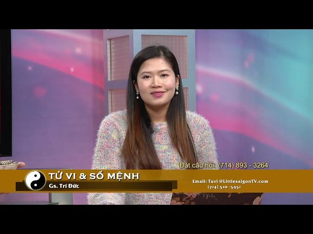 Tu Vi So Menh 2019 12 27 Part 01