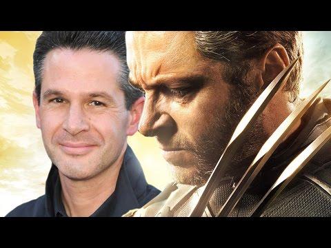 Talking X Men DOFP & Beyond with Writer/Producer Simon Kinberg