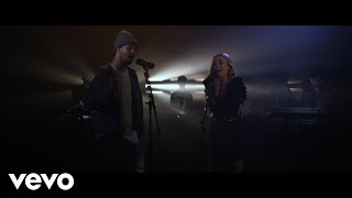 Download Mp3 Meduza, Becky Hill, Goodboys - Lose Control  Live At The Worx, London / 2019