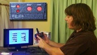 Dedicated Video Game System (2003): Atari TV Games [JAKKS Pacific]