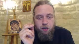 """Parintele Razvan Ionescu - """"Ce este permis și ce este interzis în Postul Mare"""""""