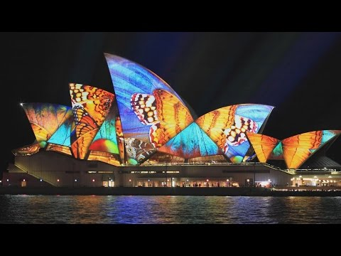 90 Seconds In: Sydney