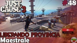 Video Just Cause 3   Maestrale   Liberando Provincia   En PC Español Sin Comentarios 1080p 60fps download MP3, 3GP, MP4, WEBM, AVI, FLV November 2017