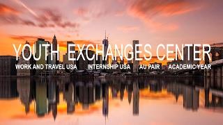 видео Программа Work and Travel USA, Au-Pair, Образование за рубежом в Днепре