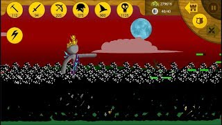 100 Giant Boss Vamp | Stick War Legacy | Insane Tournament Mode