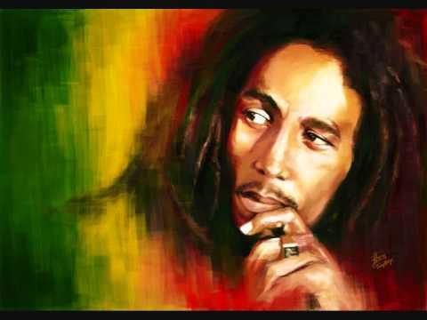 Bob Marley Smoke Two Joints