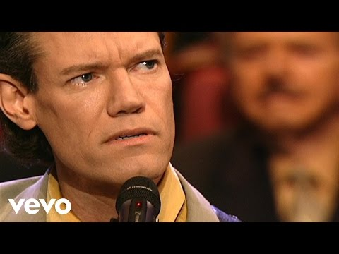 Randy Travis - Baptism [Live]