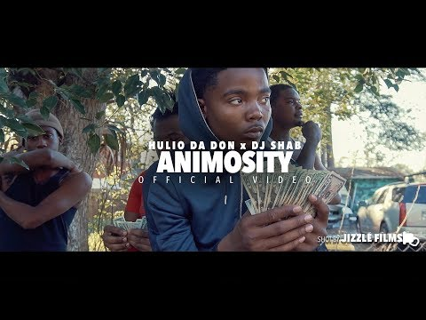 Hulio Da Don - Animosity Ft. @DjShab904 (Official Music Video) [Shot By Jizzle Films] #DaLastDon