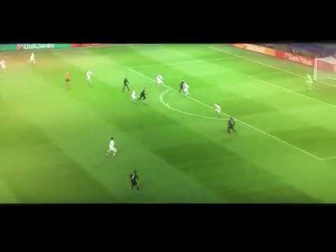Renox //Bale goal