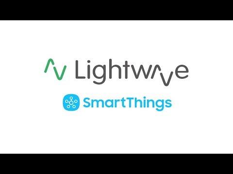 Smartthings - Lightwave
