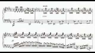 Liszt-Brown - Jesus Walking on the Water, Peter Katin