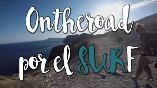 Cabo de Gata y la Costa de la Luz · Road Trip