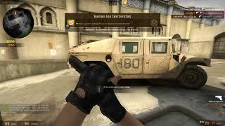 ¡¡¡VICTORIA FACIL COMPAÑERO!!! Counter Strike:Global Offensive - [BloDz]