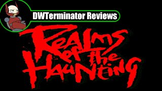 Classic Review - Realms of the Haunting