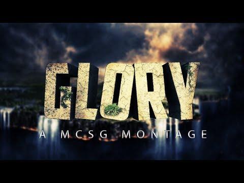 MCSG PvP Montage: 'GLORY'