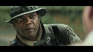 Kong: Skull Island - I mostri esistono - Clip dal film