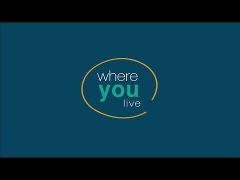 Where You Live - Devon & Spruce Grove