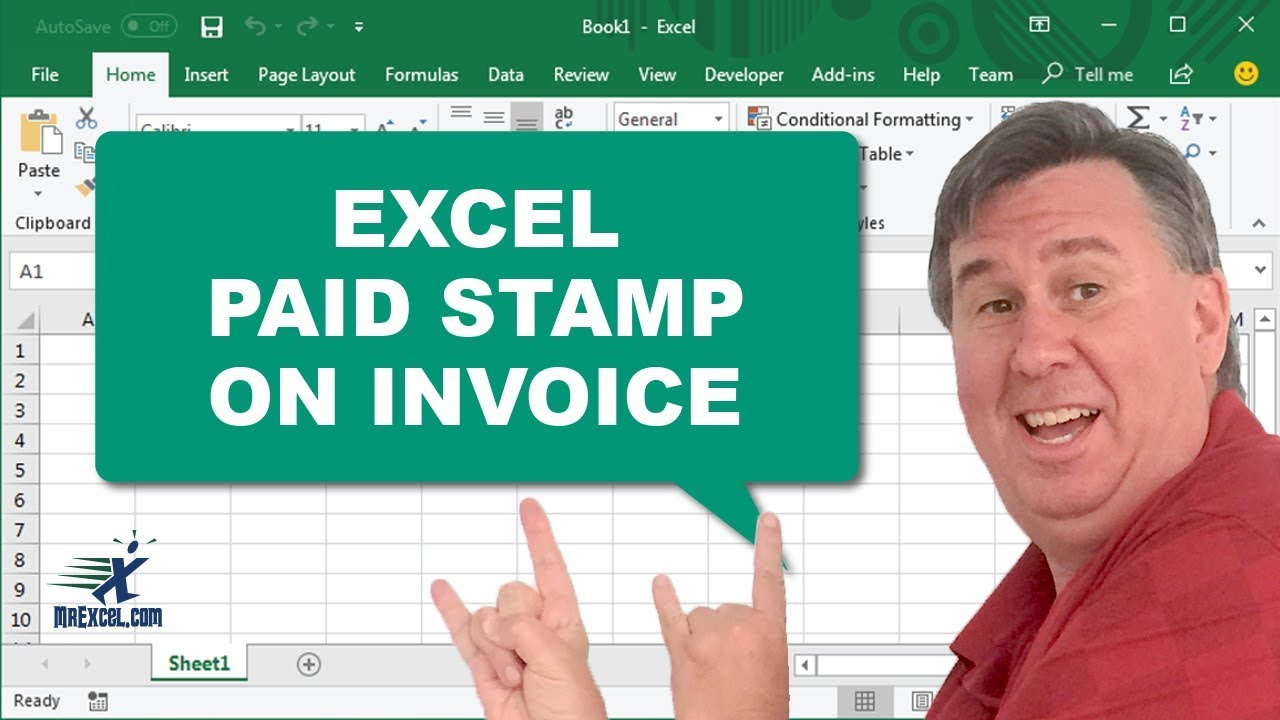 Cash Receipt Journals Word Learn Excel From Mrexcel  Mark Invoice Paid Podcast   Earnest Money Receipt Pdf with Online Invoices Learn Excel From Mrexcel  Mark Invoice Paid Podcast  Macys Return Without Receipt Excel